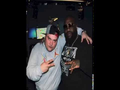 Rick Ross Talks 50 Cent, His 3 Favorite Songs & Takes A Lie Detector Test With Charlie Sloth