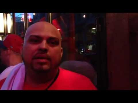 Norbes Talks About Young Gattas Next Opponent | #NOME4