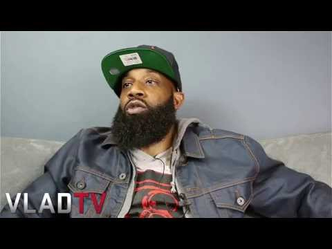 Smack Discusses Other Leagues Hiring Talent @Smackwhite