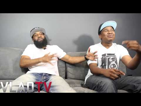 """DNA to Smack: """"I Can Freestyle & Win"""" vs. Ill Will"""