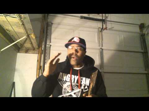 @Angryfan007 - The QPs flake on Angryfan Radio and QP VS QP RECAP (mrinnuendo_qp & @darealqp100)