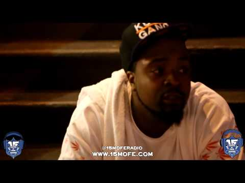 Ill Will After NOME 4 vs. DNA, Clears Up KOTD Rumors w/ Bishop Brigante, SM4 vs. Arsonal, UFF Win