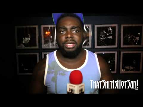 O-Red vs Math Hoffa - O-Red Speaks on Why it Didnt Go down and His Opinion On Math and Dizaster