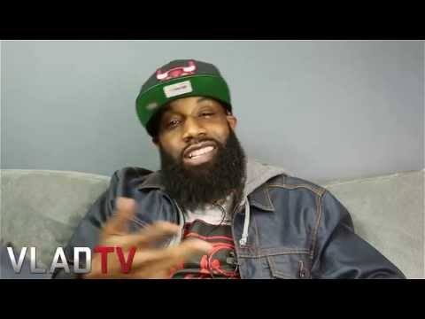 @smackwhite speaks on @mathhoffa returning to URL and @daylyt2k rant after SM3