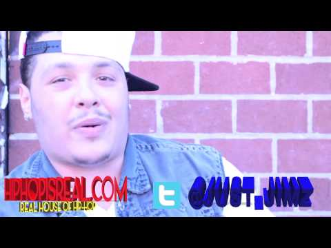 @Just_JIMZ talks Qleen Paper's No Show for their Traphouse matchup