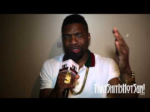 Loaded Lux vs Murda Mook : Total Slaughter /  Lux Recaps His Rematch With Murda Mook.