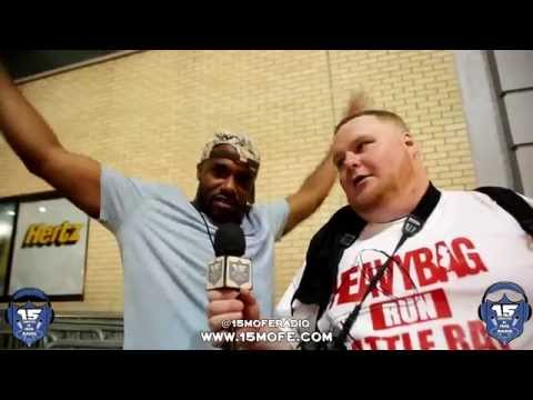Math Hoffa Doesn't Think Daylyt & Dizaster Fight was Real, Will O Red Battle Happen & More!