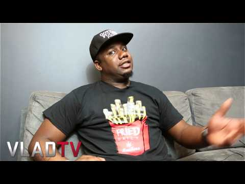Mook: Math & Dizaster Had No Tension on Total Slaughter