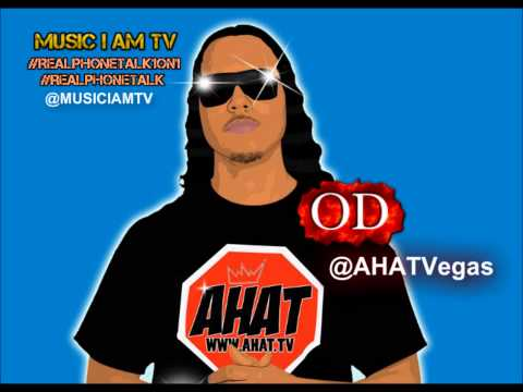 AHAT Battle League Owner (OD)-,AHAT and More on MUSIC I AM TV