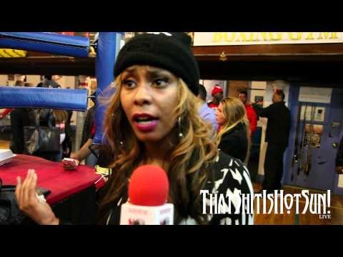 40 B.A.R.R.S vs  Daylyt 40 B.A.R.R.S Her Recap the Battle And How She Feels About Daylyt's Antic