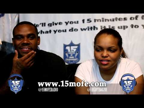 Sincere & MarieFlow of PG Bloggers Explains Their Role in Battle Rap, How They Got Started & More!