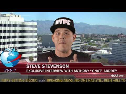 PNN Channel 7 News Exclusive On Battle Rap