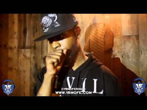 Tay Roc Talks Nome 4 & Why His Battle Didn't Happen, Murda Mook Crashes The Interview