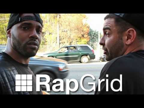 """Dizaster On Fight With Math Hoffa: """"I Didn't Punch Math - Math Punched Math"""" 