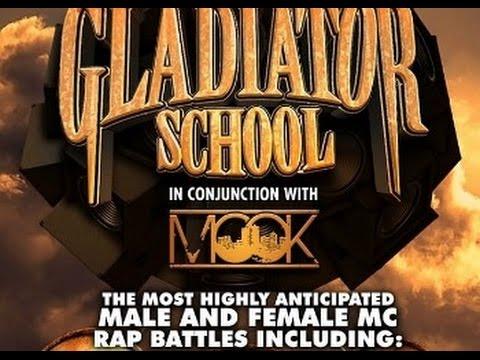 @UnbiasReview - Snoop's Gladiator School Recap w/ Jaz the Rapper