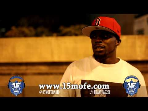 """Spee Dolla: """"Danny (Myers) You Dead!"""", Calls Out Mr. Wavy, Cassidy vs. Dizaster Prediction & More"""