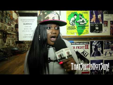 BATTLE RAP - Norma Bayts (@NormaBayts) vs. Ms. Miami (@ONLYREALMIAMI) - Norma Recaps Their Battle