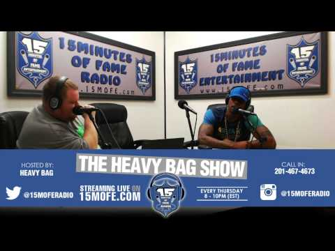 @ItsARP on Why ARSONAL Backed Out of the BIG KANNON & ILL WILL Battles & Talks Blood, Sweat & Tiers
