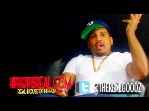 GOODZ ON LOADED LUX: HE NEEDS TO CHANGE UP - I KNEW HE WOULD HAVE TROUBLE VS MURDA MOOK