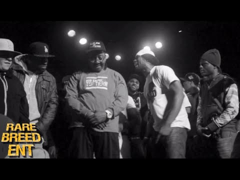 @ITSARP PRESENTS - BLOOD SWEAT & TIERS PPV TRAILER - RBE