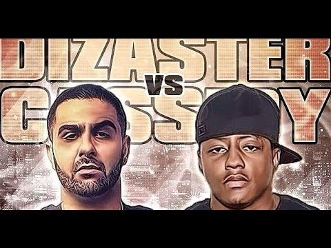 @UnbiasReview - Dizaster vs Cassidy (rematch): Final Thoughts