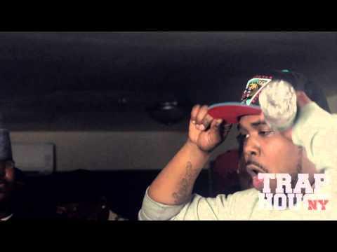 King Ovation vs Rocklife Show | TrapHouse NY