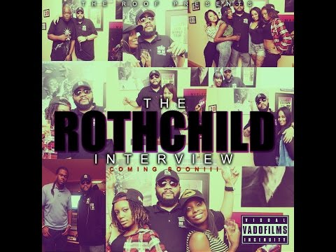 """Vadofilms Presents """"The RothChild Interview With 402 Models"""" Part1"""