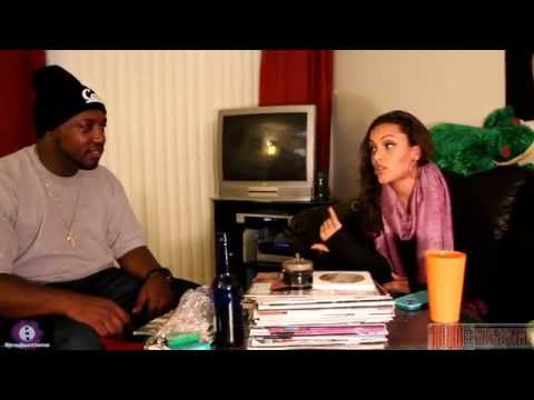 Helen Hyams Exclusive (LushOne's Wife Speaks on Ether Event Issues) 100 Bars Interview