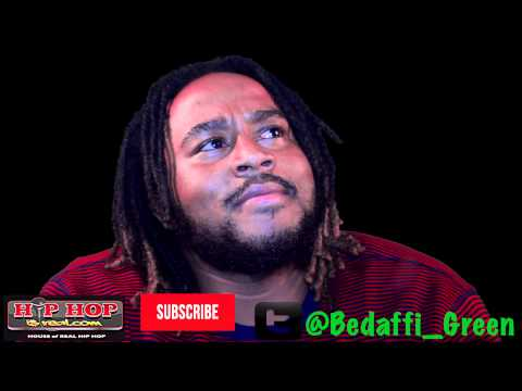 BEDAFFI GREEN ON HOLLOW DA DON VS CHARLIE CLIPS N.O.M.E 5: THIS IS THE BEST BATTLE OF ALL TIME