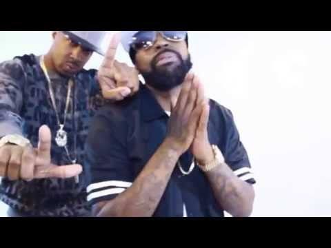 Blake Boogie - Miss Me Official Video (Dir by Prince516)