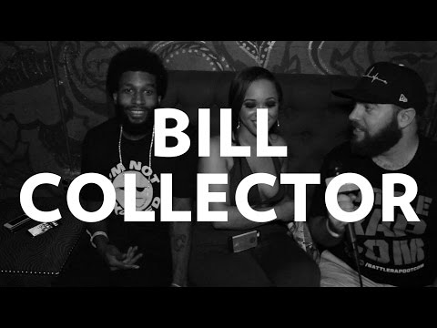 "Bill Collector Recaps DOT Battle With Coco Francesca At URL's ""Redemption"""