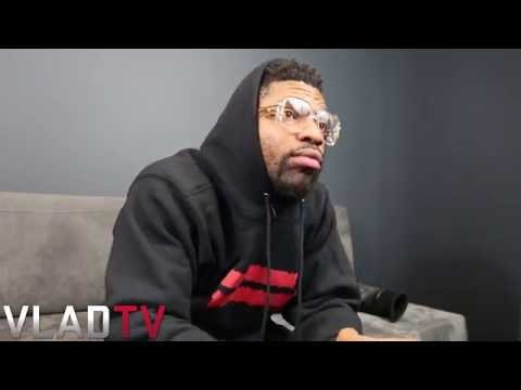 Loaded Lux: BET Hip Hop Awards Must Have a Battle Rap Category