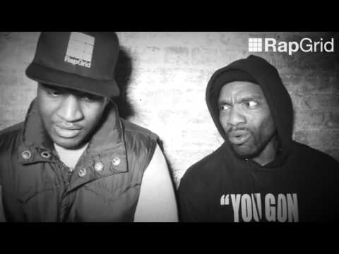 Loaded Lux & Drect: Is MyVerse vs Bonnie Godiva The Best Female Battle of All Time?