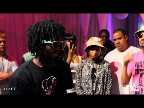 Lu Cipher vs C3 (Hosted by MyVerse and Jonny Storm) Presented by Magic City Mics