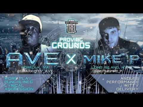 MIKE P VS AVE PROVING GROUNDS