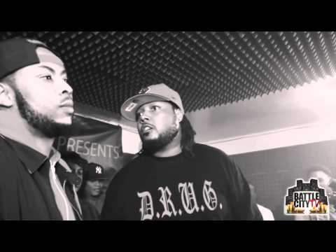 CHEFFIE V REAL RECCLESS/PRESENTED BY BATTLECITYTV