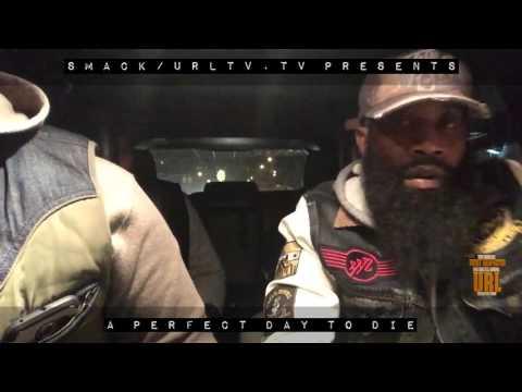 SMACK TALKS NWX VS DOT & K-SHINE/ CHARRON