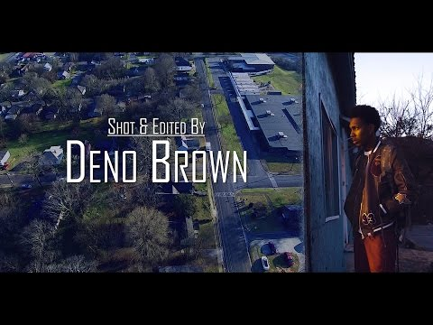 T Wade Montana - Run Da Town | Shot By: @DenoBrownFilms