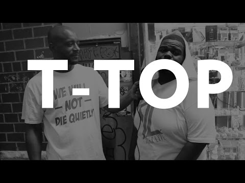 """T-Top Recaps Math Hoffa Battle From URL's """"Unfinished Business 2"""""""