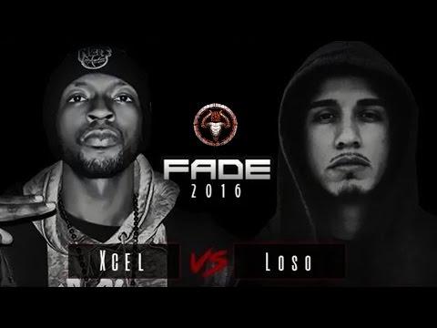 XCEL vs LOSO (Full Battle)   BullPen Battle League