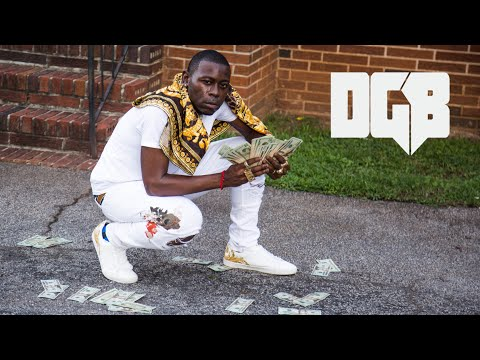 """YFN Kay """"Cocky"""" (DGB Exclusive - Music Video)"""