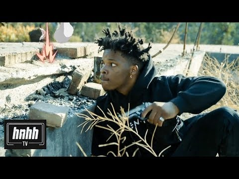 """District 21 """"Hardly"""" Prod. By DJ Mustard (HNHH Official Music Video)"""
