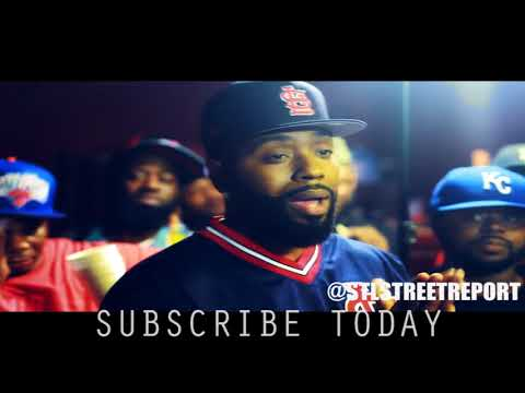 Aye Verb vs Mr. Mills - STL Street Report