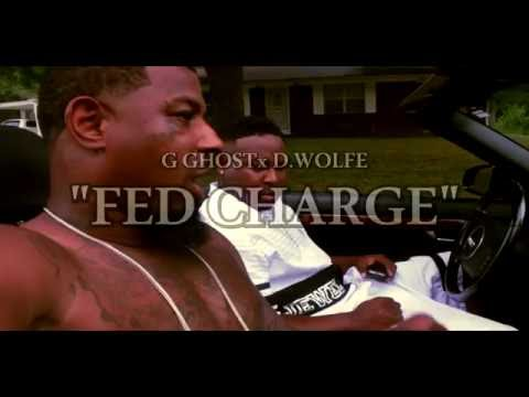 """G GHOST x D.WOLFE - """"FED CHARGE"""""""