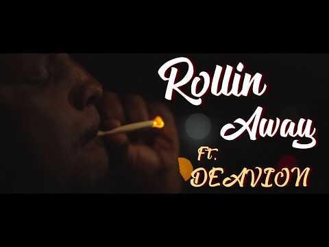 Speaks Dapallo- Rollin Away ft. DEAVION (Prod. by Tone Jonez)