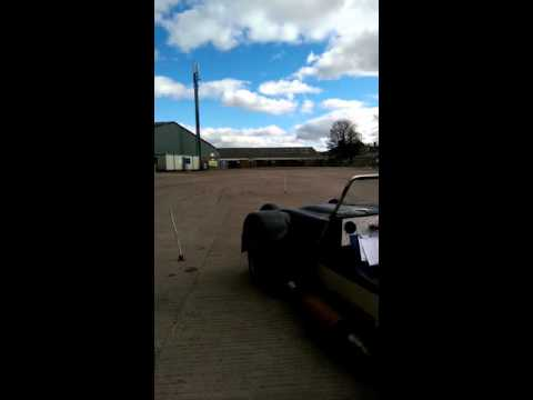 750MC Scotland April Autotest