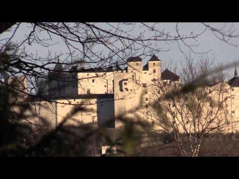 Salzburg - hin und zurück