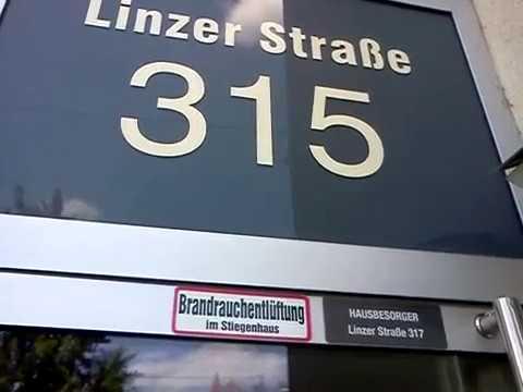 Türschließer Linzerstraße 315