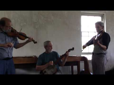 Fisher's Hornpipe @ Dunker Church 2014