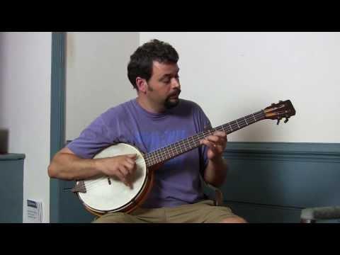 Ashborn banjo